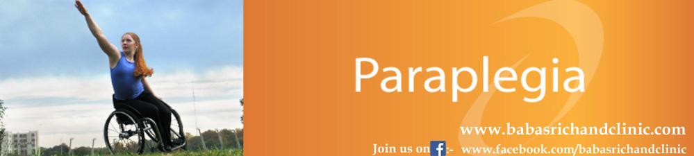 paraplegia 1